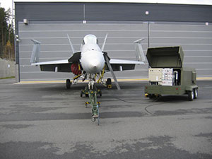 Laser Gas Oy Military Solutions Nitrogen Generators